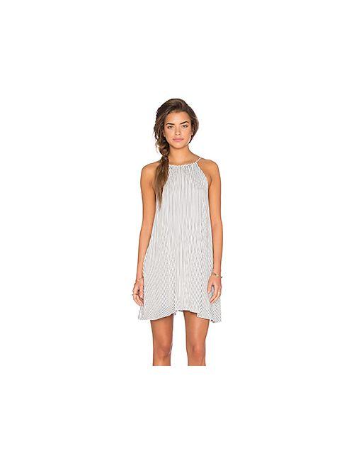 Minkpink | Женское Белое Платье Spell Bound