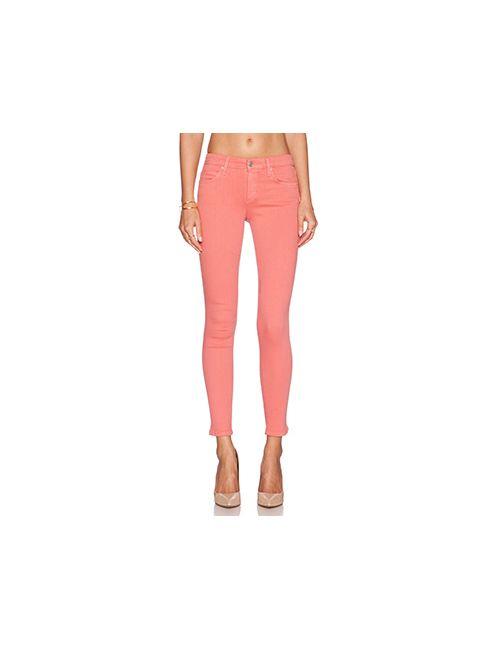 Joe'S Jeans | Женские None Узкие Джинсы Flawless