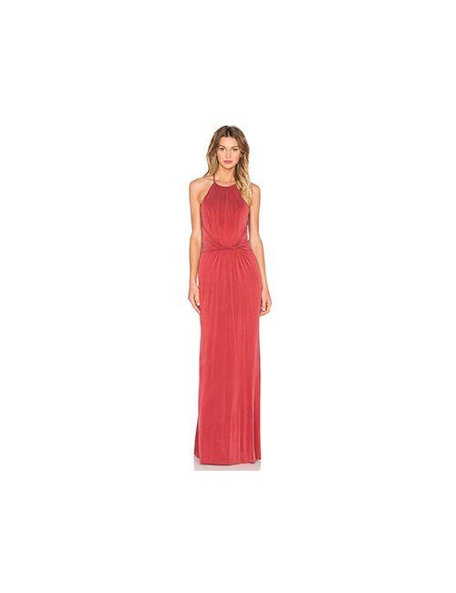 Bailey 44 | Женское Вишня Вечернее Платье Gazelle