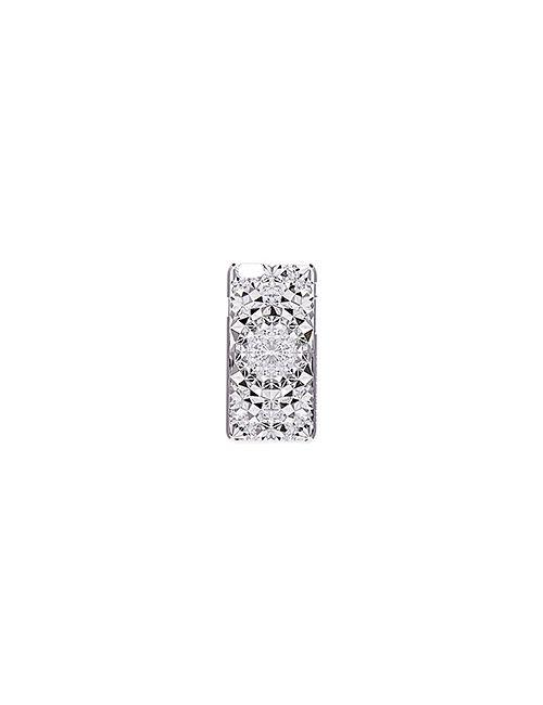 Felony Case   Женский Металлический Серебряный Чехол Для Iphone 6/6s Kaleidoscope