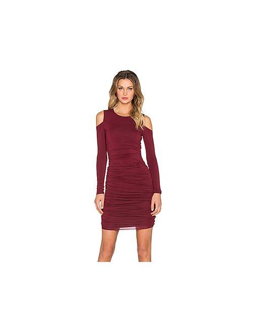 Bailey 44 | Женское Вишня Платье Zaha