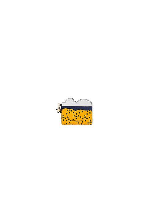 Marc Jacobs | Жёлтый Кейс Для Карт Cartoon