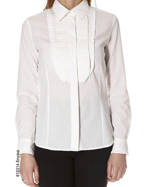 Savage | Женский Белый Женский Блузка 610314 Цвет Белый