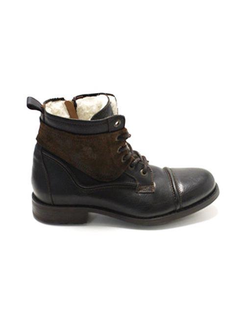 El Tempo | Мужские Ботинки Мужские Утепленные