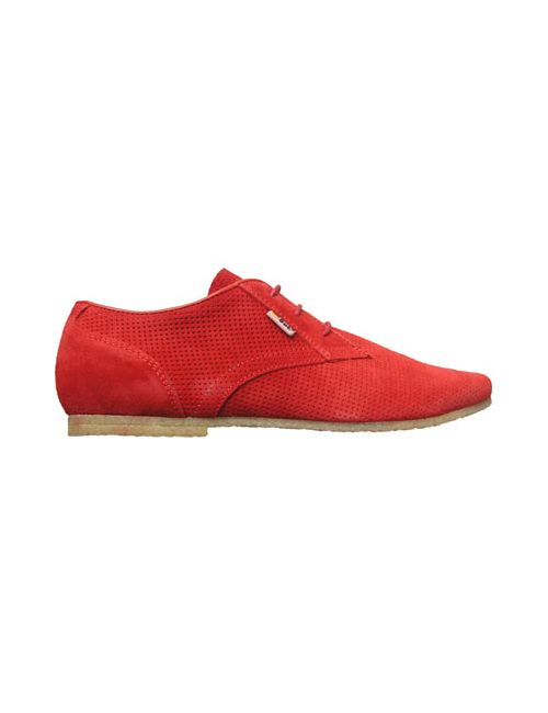 Gut   Мужские Красные Туфли Мужские