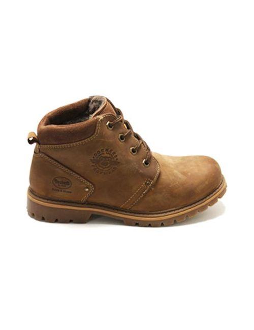 Dockers   Мужские Ботинки Мужские Утепленные