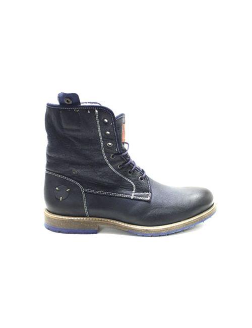 Vitoria | Мужские Ботинки Мужские Утепленные