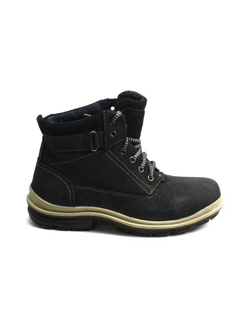 Airbox | Мужские Чёрные Ботинки