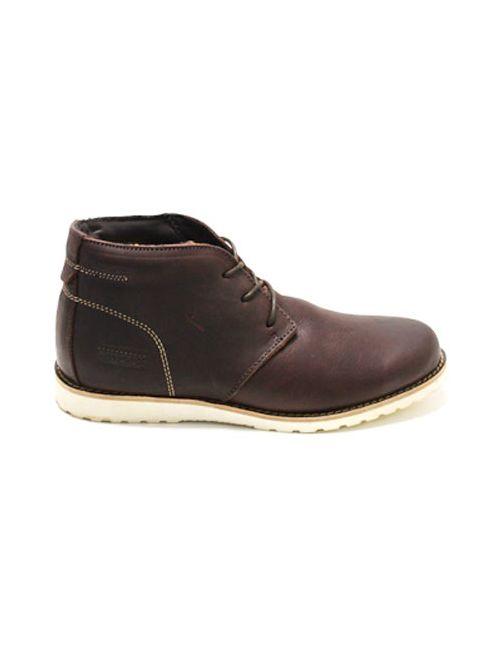 Airbox | Мужские Коричневые Ботинки Мужские
