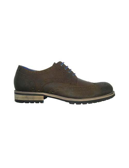 Airbox | Мужские Коричневые Туфли