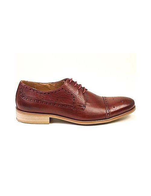 Airbox | Мужские Красные Туфли