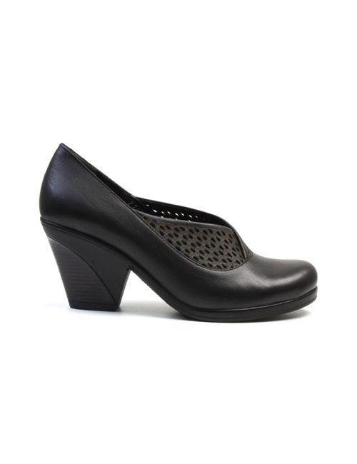 Benta | Женские Чёрные Туфли