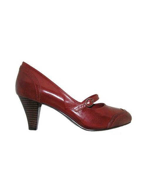 Vitoria | Женские Многоцветные Туфли Женские