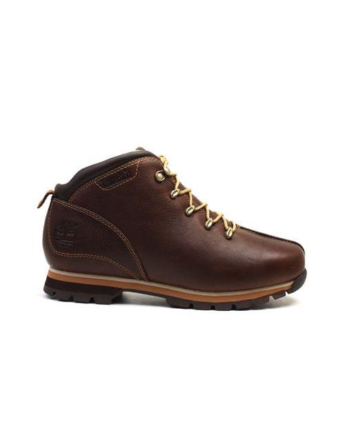 Timberland | Мужские Коричневые Ботинки Мужские