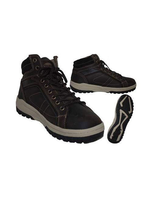 Dockers | Мужские Коричневые Ботинки Мужские