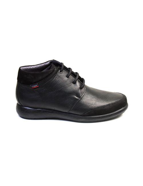 Callaghan | Мужские Чёрные Ботинки Мужские
