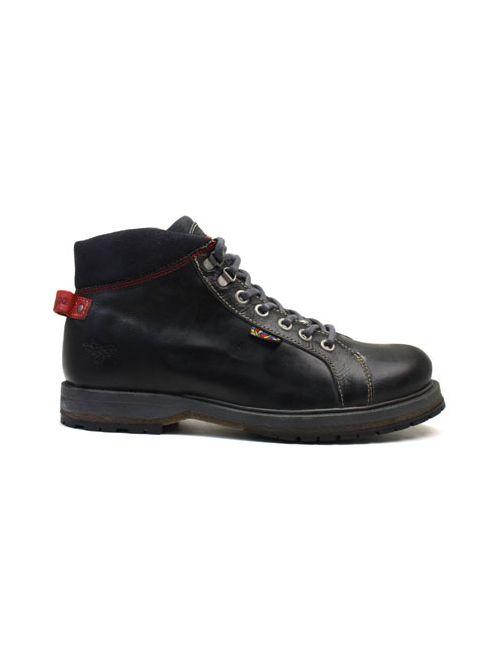El Tempo | Мужские Многоцветные Ботинки Мужские