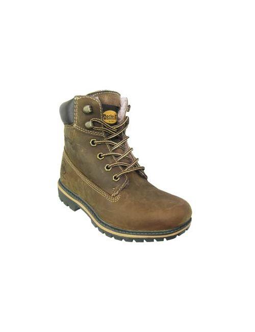 Dockers | Мужские Многоцветные Ботинки Мужские Утепленные