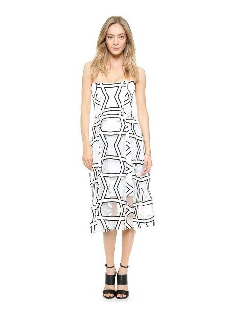 Nicholas | Женское Бальное Платье Upper Echelon