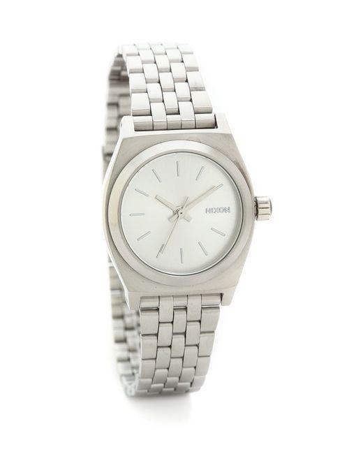 Nixon | Женские Небольшие Часы Time Teller