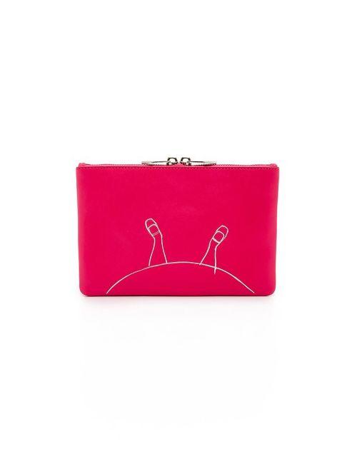 Marc by Marc Jacobs | Женская Многоцветная Косметичка Alice Среднего Размера На Молнии
