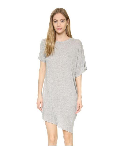 Cheap Monday | Женское Серое Платье Mist