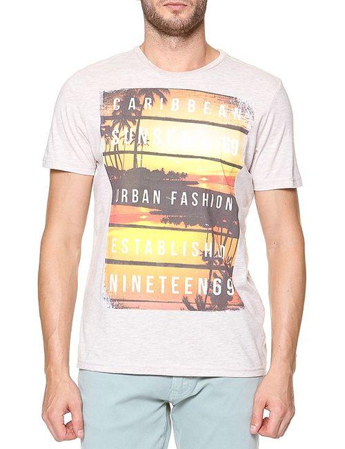 Urban Fashion For Men | Мужская Футболка
