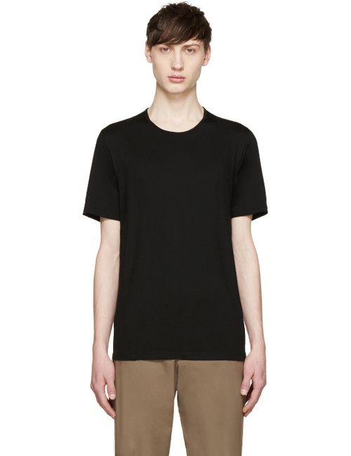 Arcteryx Veilance | Чёрный Frame T-Shirt