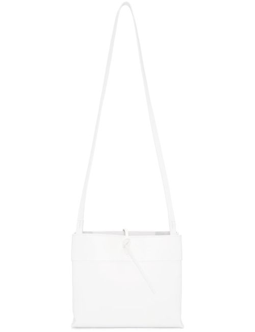 KARA | Белый White Tie Bag