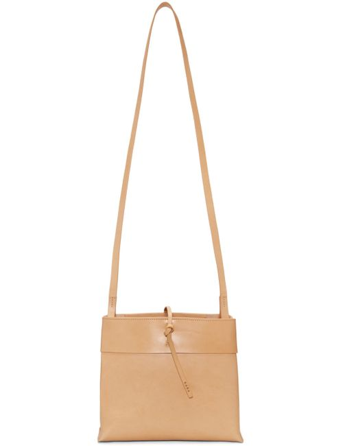 KARA | 1400 Nude Beige Tie Bag
