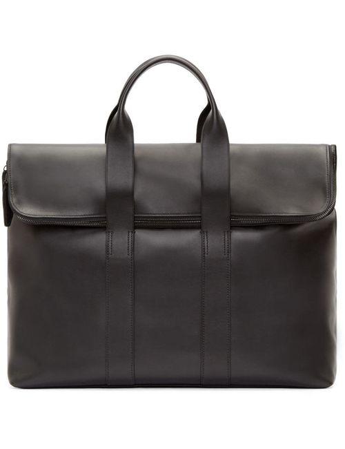3.1 Phillip Lim | Черный 31 Hour Bag