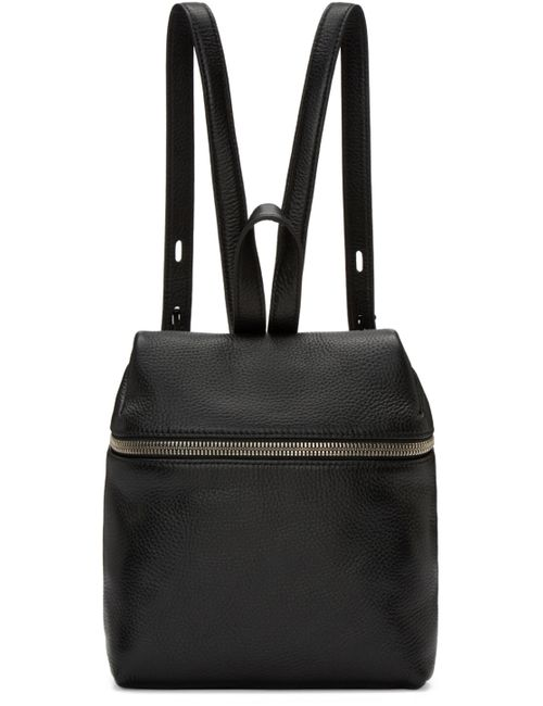 KARA | Чёрный Black Small Backpack