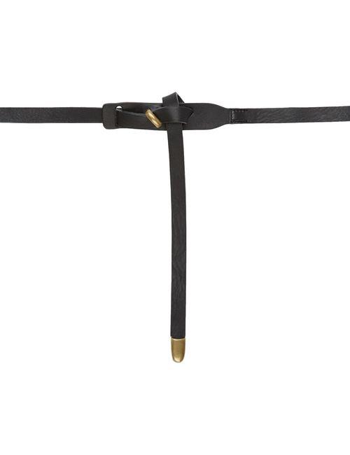 ROBERT GELLER   Чёрный Black The Raphael Belt