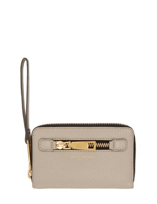 Marc Jacobs | Taupe Gotham City Wallet