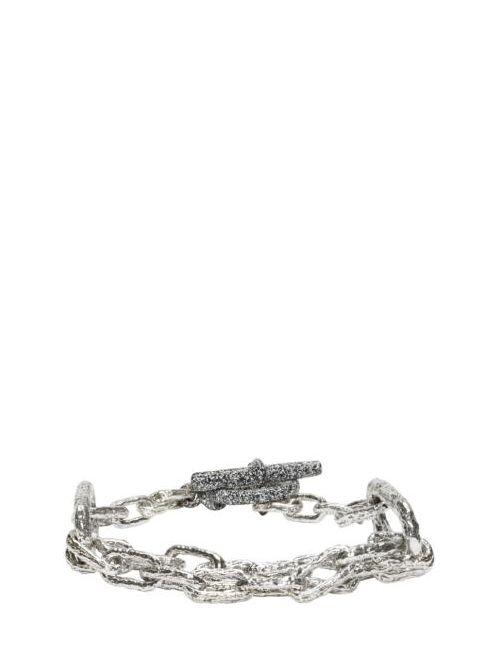 PEARLS BEFORE SWINE | Серебристый Link Bracelet