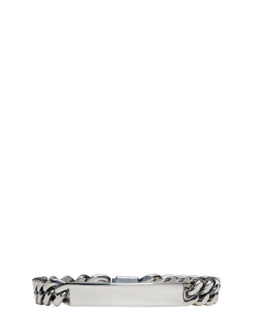 A.P.C. | Rab Argent Silver Thomas Bracelet