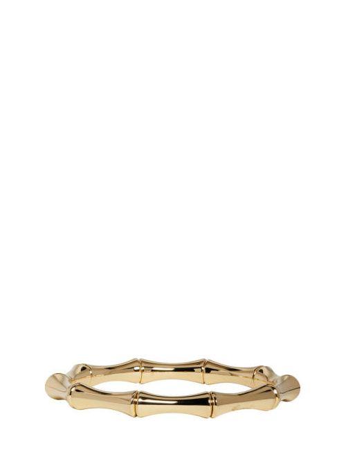 Gucci | Золотой Medium Bamboo Bracelet