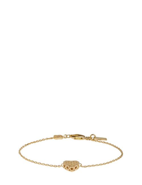 Gucci | Золотой Diamantissima Bracelet