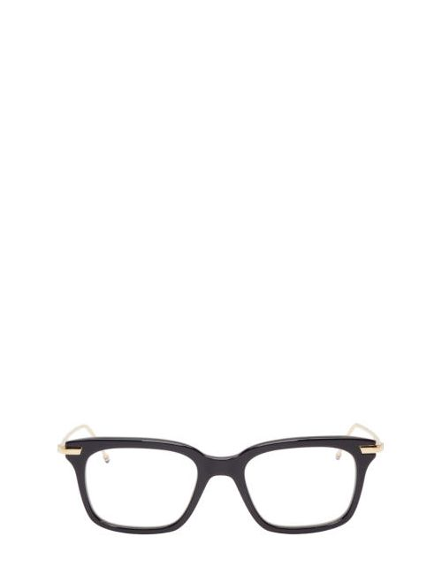 Thom Browne | Золотой Navy And 18k Gold Optical Glasses