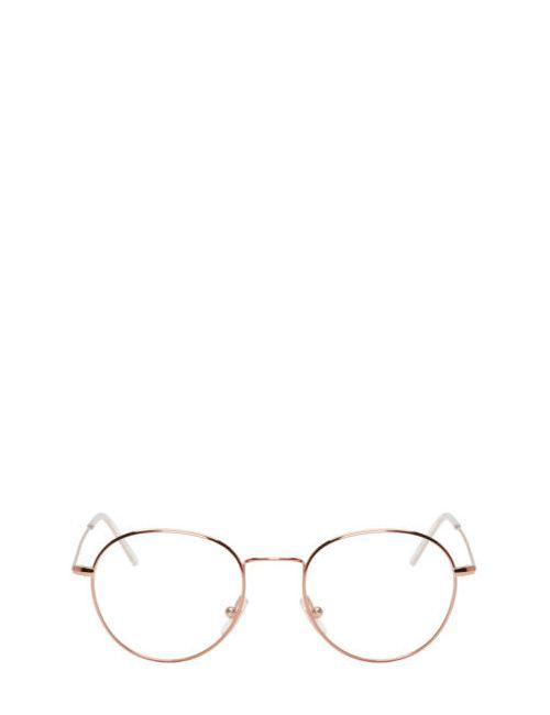 Super   Copper Numero 06 Optical Glasses