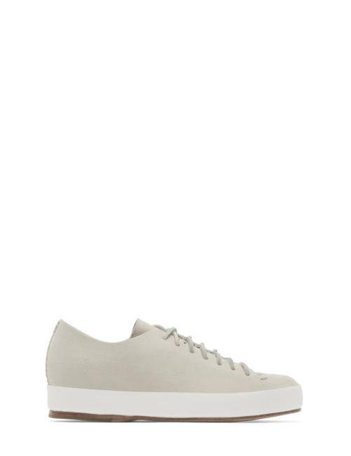 Feit | Greige Grge Beige Hand Sewn Sneakers