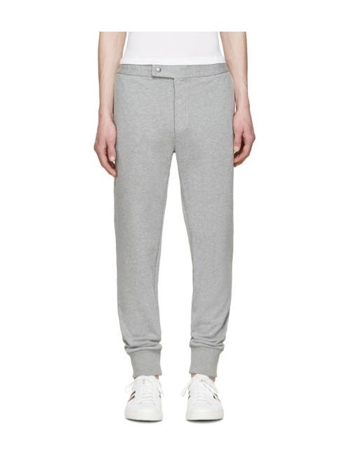 Moncler Gamme Bleu | Серый Grey Lounge Pants