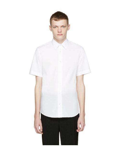 Acne Studios | Белый Otis Pop Shirt