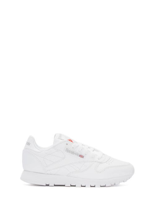 Reebok Classics | Белый Classic Low-Top Sneakers