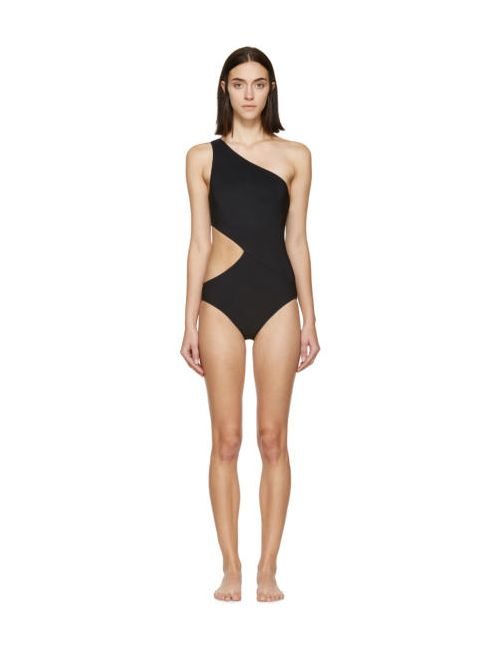 ARAKS | Чёрный Elmar Swimsuit