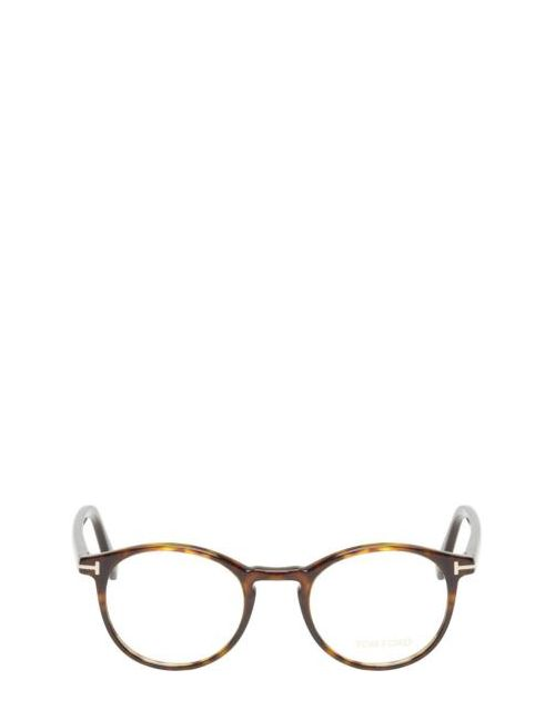 Tom Ford | 052 Tortoiseshell Brown Tortoiseshell Tf5294 Optical Glasses