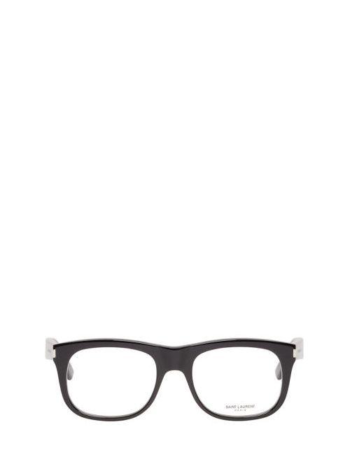 Saint Laurent | Чёрный Black Sl 88 Optical Glasses