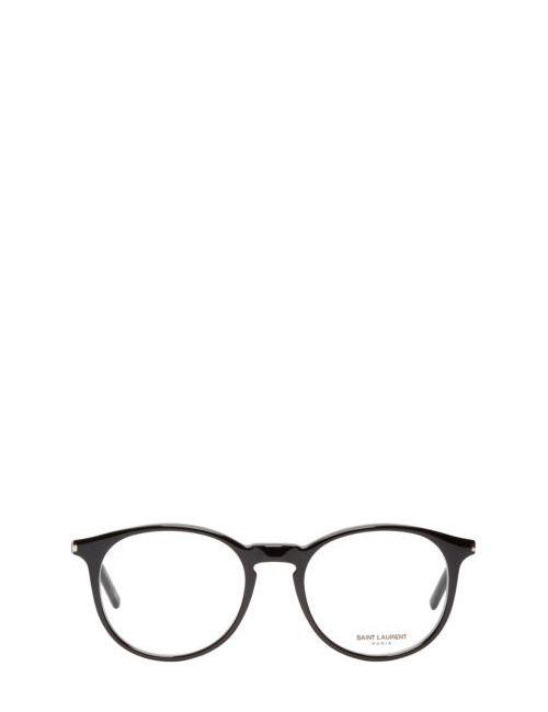 Saint Laurent | Чёрный Sl 106 Optical Glasses