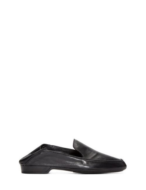 Robert Clergerie | Чёрный Leather Fani Loafers