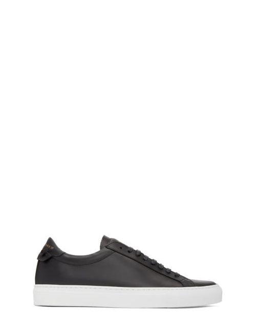 Givenchy | Чёрный Black Urban Knots Sneakers